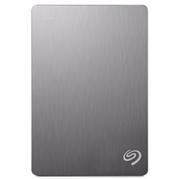 Zunanji prenosni disk Seagate Backup Plus, 5 TB, srebrna