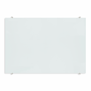 Steklena magnetna tabla Piši-briši Maglass, 100 x 150 cm