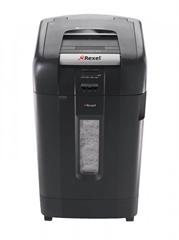 Uničevalnik dokumentov Rexel Auto+ 750X (4 x 40 mm), P-4, s podajalnikom
