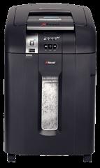 Uničevalnik dokumentov Rexel Auto+ 600X SMARTECH (4 x 40 mm), P-4, s podajalnikom