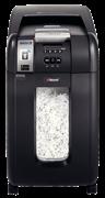 Uničevalnik dokumentov Rexel Auto+ 300X SMARTECH (4 x 40 mm), P-4, s podajalnikom