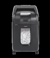 Uničevalnik dokumentov Rexel Auto+ 200X (4 x 40 mm), P-4, s podajalnikom