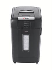 Uničevalnik dokumentov Rexel Auto+ 750M (2 x 15 mm), P-5, s podajalnikom