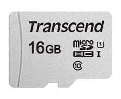 Spominska kartica Transcend Micro SDHC 300S, 16 GB