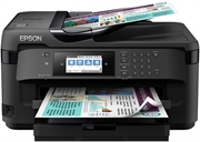 Večfunkcijska naprava Epson WorkForce WF-7710DWF A3