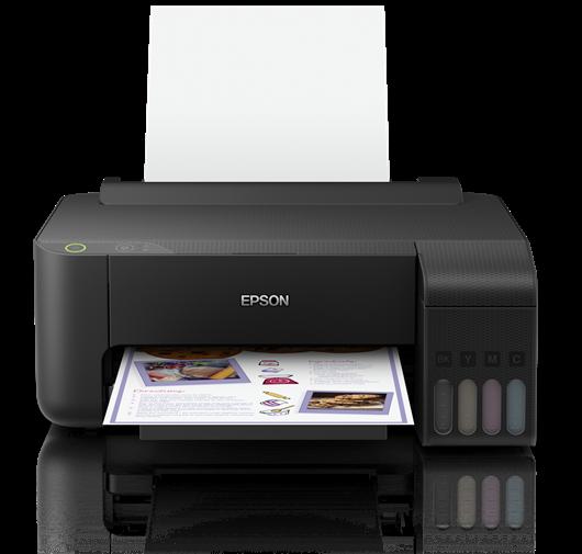 Tiskalnik Epson EcoTank ITS L1110