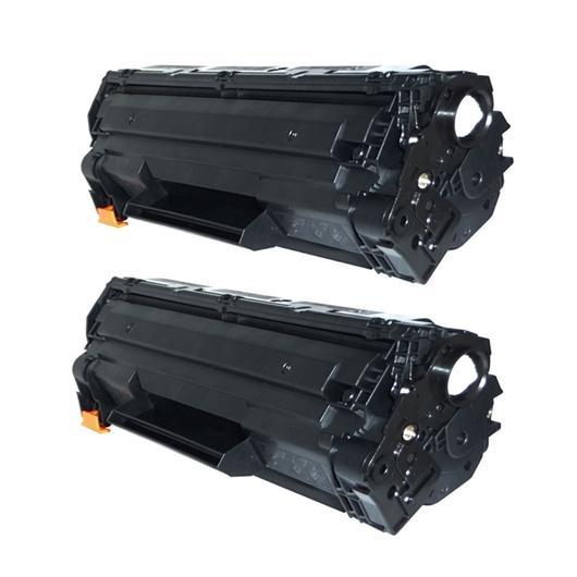Komplet tonerjev za HP CF279X 79X (črna), dvojno pakiranje, kompatibilen