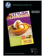 Foto papir HP C6821A, A3, 50 listov, 180 gramov
