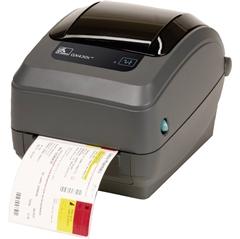Termični tiskalnik Zebra GX430t 12D, z nožem