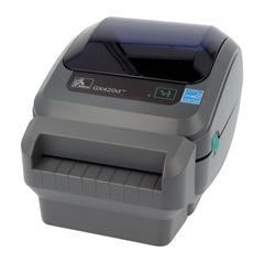 Termični tiskalnik Zebra GX420d 8D, z nožem