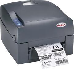 Termični tiskalnik Godex G530-UES TT, ethernet