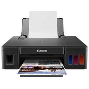Brizgalni tiskalnik Canon Pixma G1411+ GRATIS črno črnilo