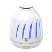Oljni difuzor TaoTronics TT-AD007, ultrazvočni, bel