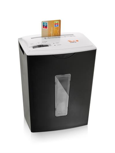 Uničevalnik dokumentov Peach PS500-05 Mini (4 x 52 mm), P-3