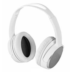 Slušalke Sony HiFi, žične, bele, MDR-XD150