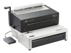 Aparat za vezavo CombBind C800Pro (električna PVC)