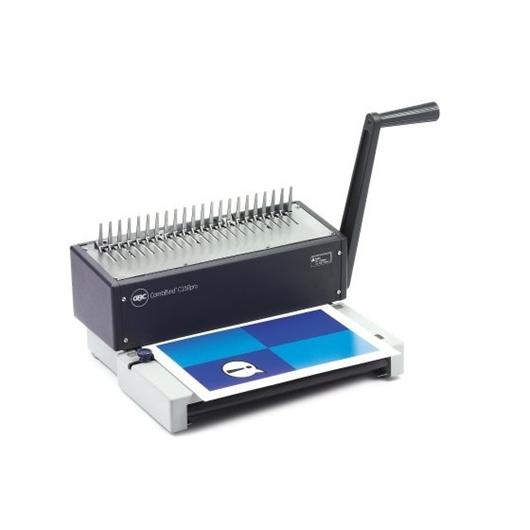 Aparat za vezavo CombBind C150Pro (plastična)