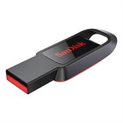 USB ključ SanDisk Cruzer Spark, 16 GB