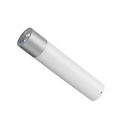 Prenosna LED svetilka Xiaomi Mi Power Bank Flashlight, 3250 mAh, bela