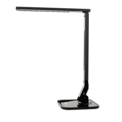 Namizna LED svetilka TaoTronics Elune TT-DL01, piano črna