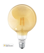 LED Osram SMART+ sijalka Ledvance E27, s filamentom 5 W, 650 lm, bluetooth