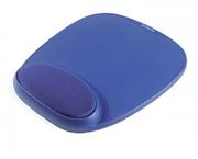 Podloga za miško s peno Kensington, modra
