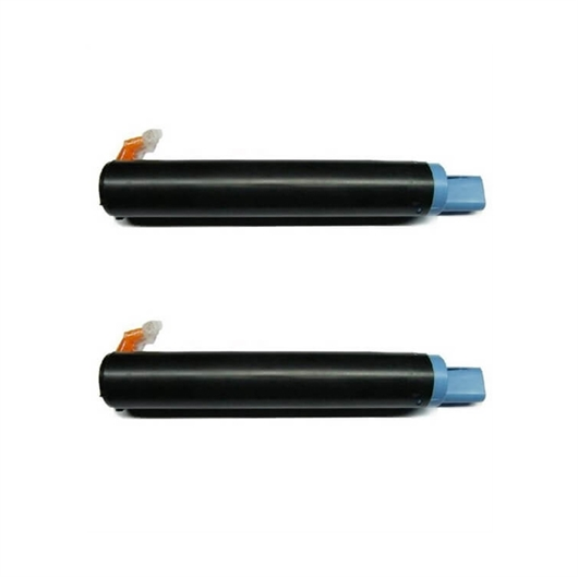 Komplet tonerjev za Canon C-EXV 14 (črna), dvojno pakiranje, kompatibilen
