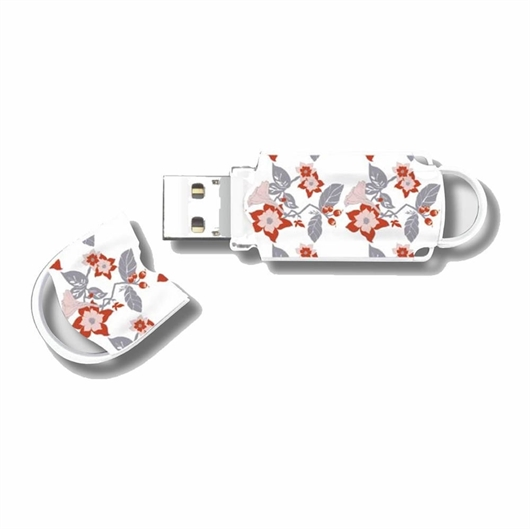 USB ključ Integral Xpression Flor, 32 GB