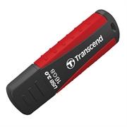 USB ključ Transcend JF 810, 16 GB, rdeč