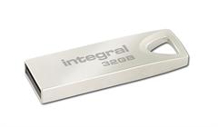 USB ključ Integral ARC, 32 GB