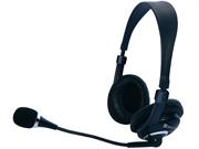 Slušalke z mikrofonom Sandberg Headset One, žične
