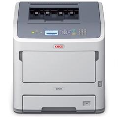 Tiskalnik OKI B721dn