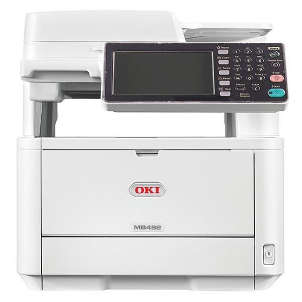 Večfunkcijska naprava OKI MB492dn