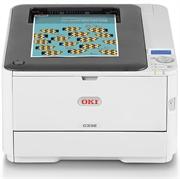 Tiskalnik OKI C332dn