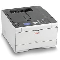 Tiskalnik OKI C532dn