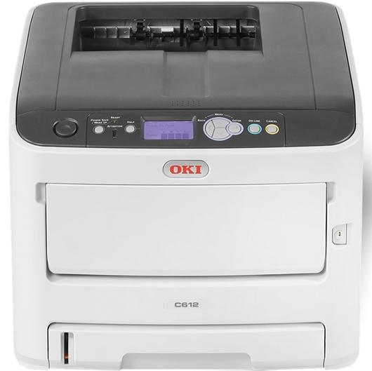 Tiskalnik OKI C612n