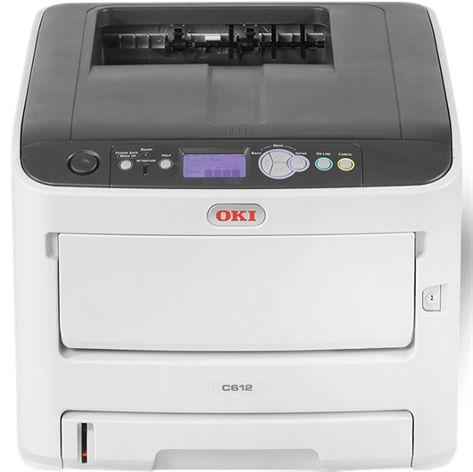 Tiskalnik OKI C612dn
