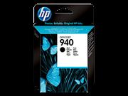 Poškodovana embalaža: kartuša HP C4902AE nr.940 (črna), original