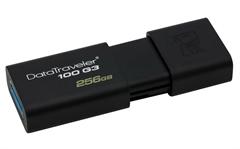 USB ključ Kingston DT100G3, 256 GB