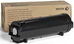 Toner Xerox 106R03945 (B600/B605) (črna), original