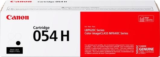 Toner Canon CRG-054HB (3028C002) (črna), original
