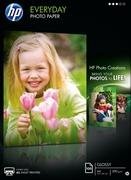 Foto papir HP Q2510A, A4, 100 listov, 200 gramov