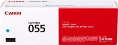 Toner Canon CRG-055C (3015C002) (modra), original