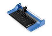 Rezalnik Dahle Hobby 507 z okroglim rezilom, svetlo modra
