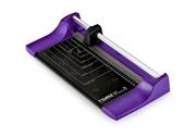 Rezalnik Dahle Hobby 507 z okroglim rezilom, vijolična