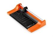 Rezalnik Dahle Hobby 507 z okroglim rezilom, oranžna