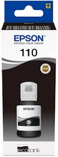 Črnilo za Epson 110 (C13T03P14A) (črna), original