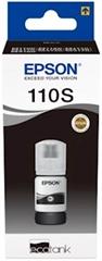 Črnilo za Epson 110S (C13T01L14A) (črna), original