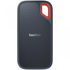 Zunanji prenosni disk SanDisk Extreme Portable SSD, 250 GB