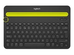 Tipkovnica  Logitech K480, brezžična